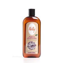 Nelly Gold 24K 11+1 professzionális komplex hajkezelő 150 ml
