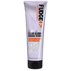 Fudge Colour Lock színvédő Kondicionáló festett hajra 250 ml