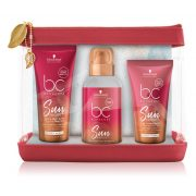 Schwarzkopf Bonacure Sun Protect Travel Kit 1 db