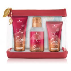 Schwarzkopf Bonacure Sun Protect Travel Kit 1 db