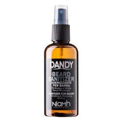 Dandy Beard Sanitizer(fertőtlenitő) spray 100ml