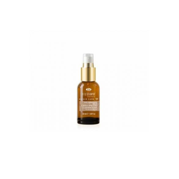 Lisap Top Care Repair Elixir Care olaj 50 ml
