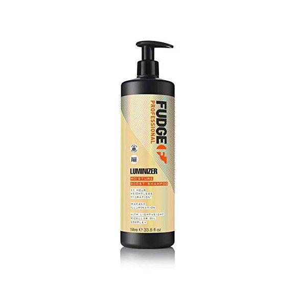 Fudge Luminizer hajsimító sampon 250 ml