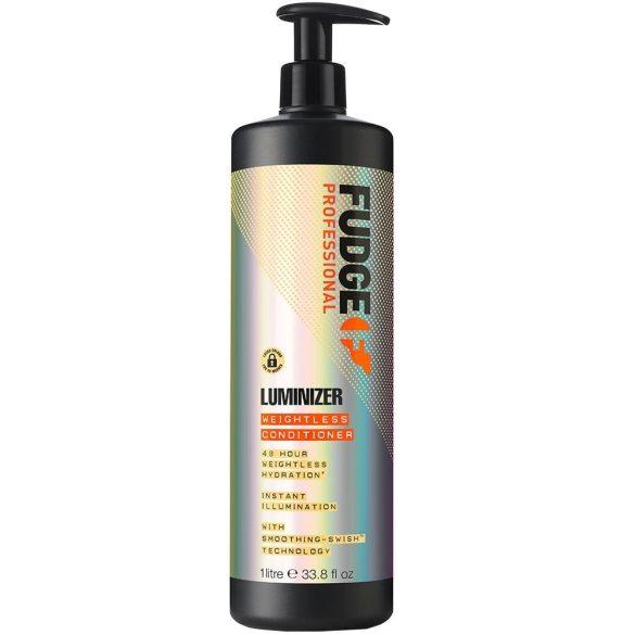 Fudge Luminizer hajsimító kondicionáló 250 ml