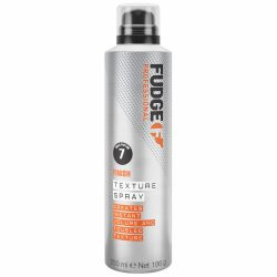 Fudge Think Big Texture Spray dúsító textúráló hajlakk 250ml