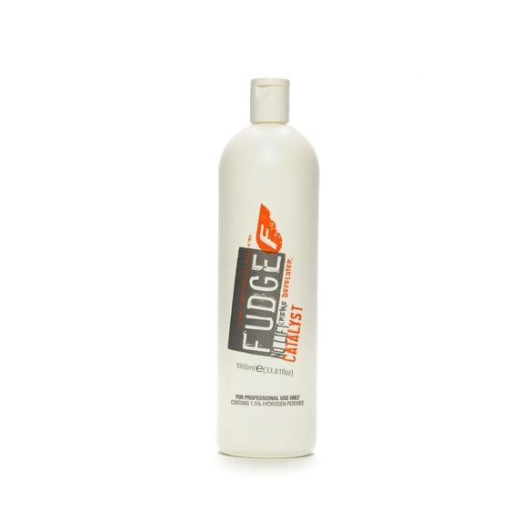 Fudge Catalyst No Lift, 1,5% 1000 ml