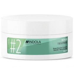 Indola Repair Rinse-Off Treatment regeneráló hajpakolás 200 ml