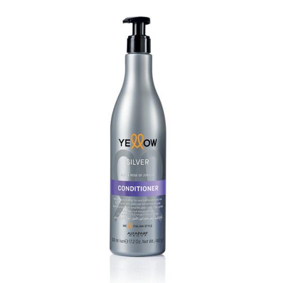 Yellow Silver hamvasító kondicionáló 500 ml