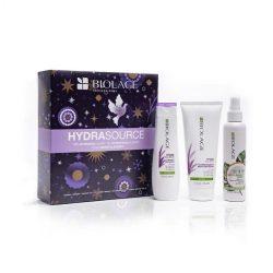 Biolage ajándékcsomag HydraSource