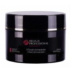 Helia-D 3 őssejtes Krémpakolás 200 ml
