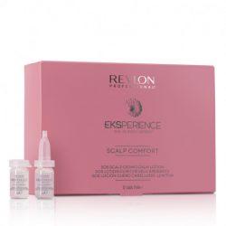 REVLON Eksperience Scalp Comfort Lotion nyugtató hatású kezelés 12x7 ml