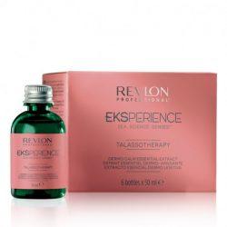REVLON Eksperience Dermo Calm Fejbőrnyugtató esszencia 6x50 ml