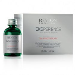 REVLON Eksperience Thalassotherapy Revitalizing revitalizáló esszencia 6x50 ml