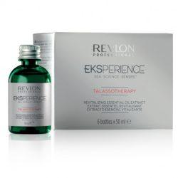 REVLON Eksperience Talassotherapy Revitalizing revitalizáló esszencia 6x50 ml