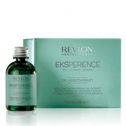 REVLON Eksperience Thalassotherapy Sebum Balancing Faggyútermelést szabályozó esszencia 6x50 ml