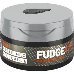 Fudge Matte Head Mouldable matt formázó paszta 75g