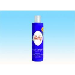 Nelly Hamvasító sampon 250 ml