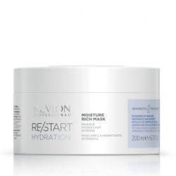 Revlon Re/Start Hydration Extra Hydratáló Maszk 200 ml