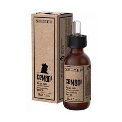Selective Cemani Olio Per Barba szakállápoló olaj 50ml