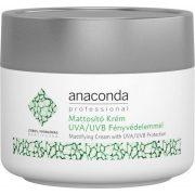 Anaconda mattosító krém UVA-UVB fényvédelemmel 50 ml
