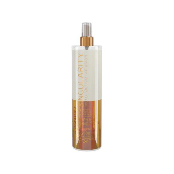 Imperity Milano Golden két fázisú kondicionáló ápoló spray 500 ml