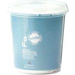 Fanola Bleaching Powder Dust Free White szőkítőpor 500 g