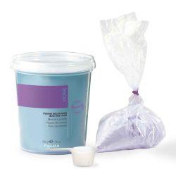 Fanola Bleaching Powder Dust-Free Violet szőkítőpor 500 g