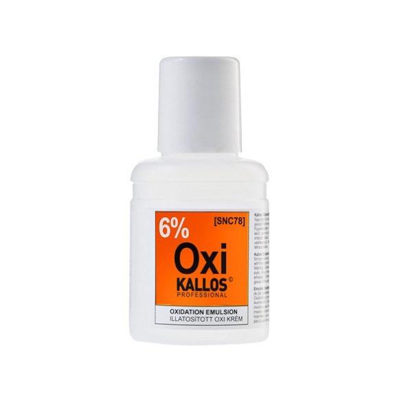 Kallos oxigenta 6% 60 ml