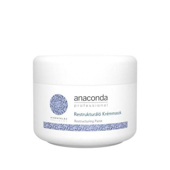 Anaconda restrukturáló krémmaszk 250 ml
