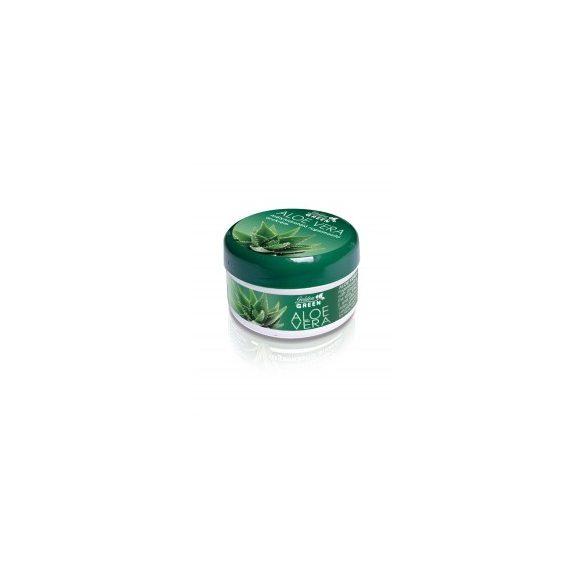 Stella Golden Green Aloe Vera mélyhidratáló rugalmasító arckrém 100 ml