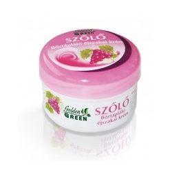 Stella Golden Green Szőlő arckrém bőrtápláló éjszakai 100 ml