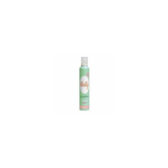 Nelly hajhab göndör hajra erős 250 ml