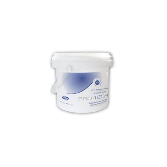 Lisap Bleach Pro Tech Evo szőkítőpor 1000 g