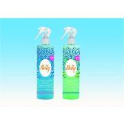 Nelly Instant 2-fázisú kondicionáló spray (kék) 400 ml