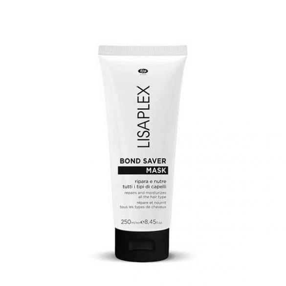 Lisap Easy C-Gloss színezőbalzsam intenzív gesztenye 175 ml