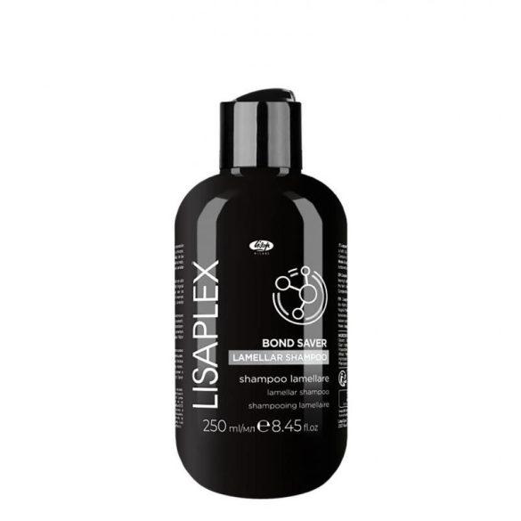 Lisap Easy C-Gloss színezőbalzsam tűzvörös ( Rosso Fuoco) 175 ml