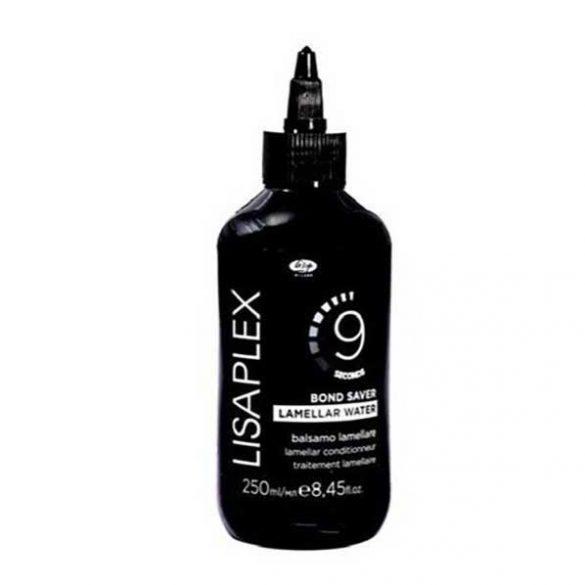 Lisap Easy C-Gloss színezőbalzsam violett vörös 175 ml