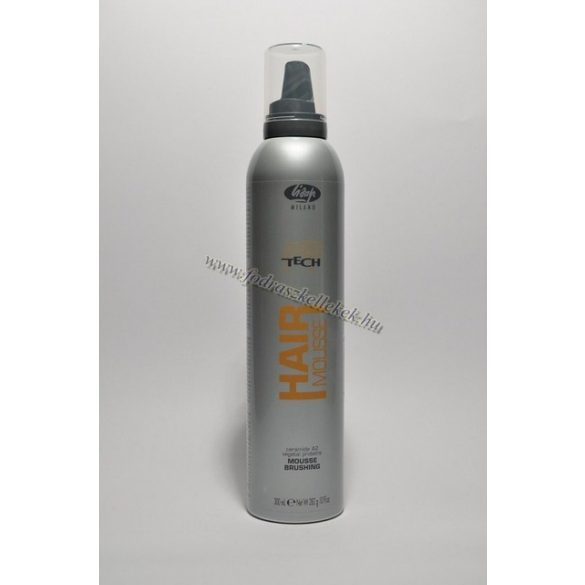 Lisap High Tech hajhab kondicionáló, rugalmas 300 ml