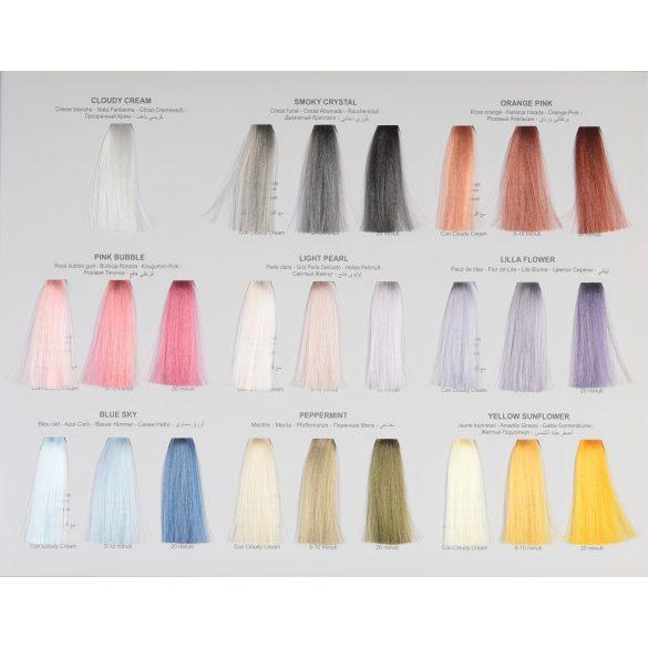 Lisap Lisaplex Pastel Color hajszínező 60 ml