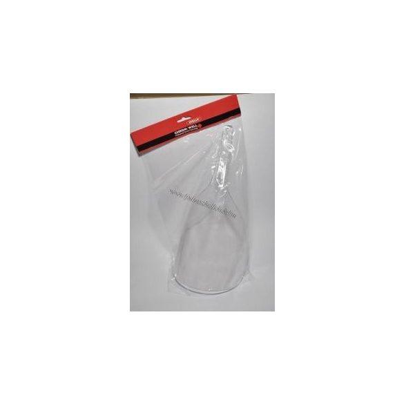 Arcvédő maszk Chrom Well 3011768