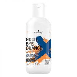 Schwarzkopf GoodBye Orange sampon 300 ml