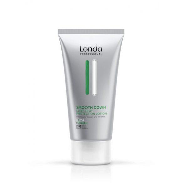 Londa Smooth Down hővédő egyenesítő krém rugalmas tartású 150 ml