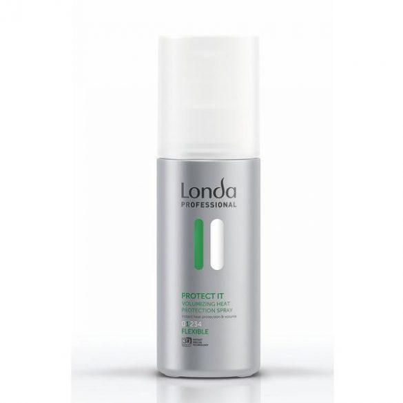 Londa Protect It dúsító hővédő folyadék rugalmas tartású 150 ml