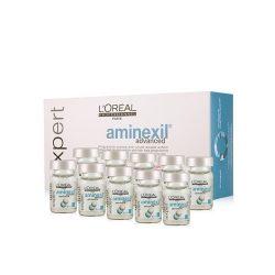 L'Oréal aminexil control hajhullásgátló kúra ampulla 10X6 ml