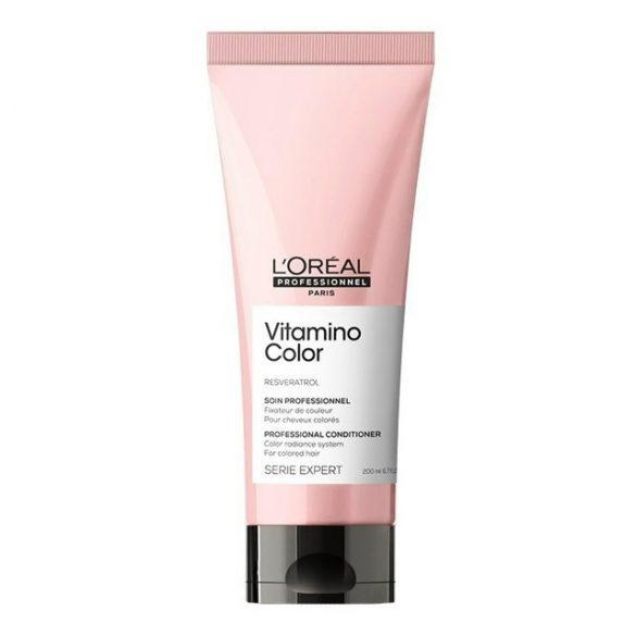 L'Oréal Vitamino Color A-OX balzsam festett hajra 200 ml