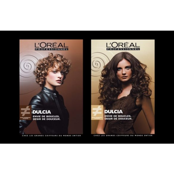 L'oréal dulcia advanced dauervíz 3-as igénybevett, festett hajhoz 75 ml