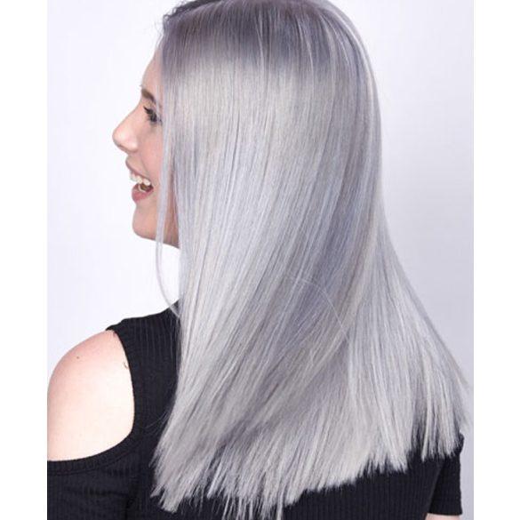 L'Oréal Série Expert Silver sampon szőke és ősz hajra 500 ml