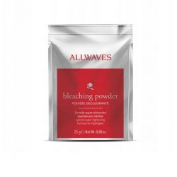 Allwaves Powder Bleach szőkitőpor 25gr.