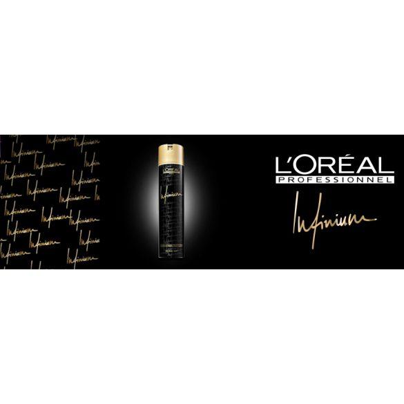 L'Oréal Infinium hajlakk Soft rugalmas 500 ml