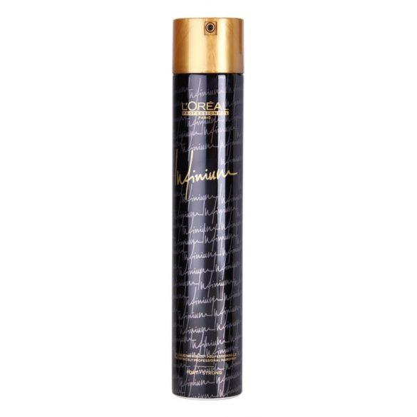 L'Oréal Infinium hajlakk Strong 500 ml
